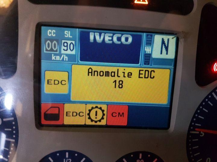 Tractor truck Iveco Stralis 430 EUROTRONIC - Sans carte grise BLANC - 16