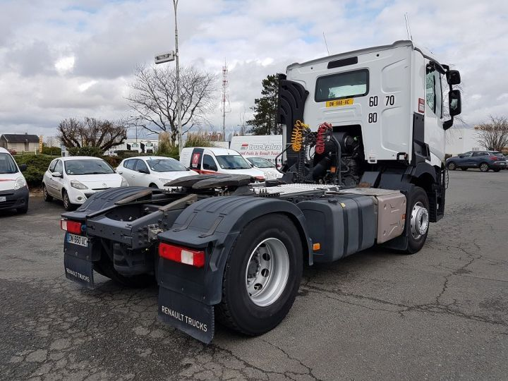 Tractor truck Renault C 430 A.D.R. BLANC - 2
