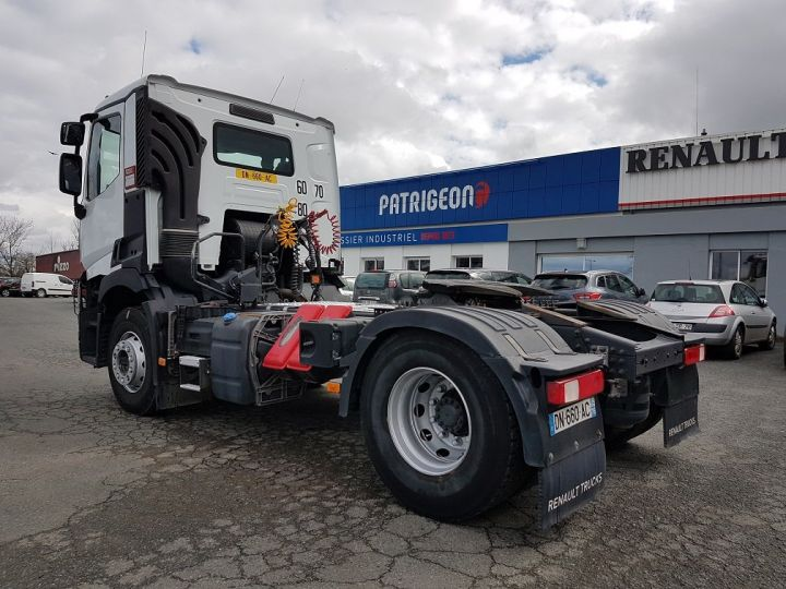 Tractor truck Renault C 430 A.D.R. BLANC - 4