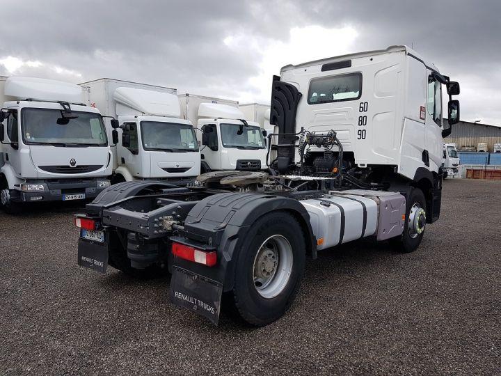Tractor truck Renault C 430 OPTITRACK (4x2/4) - RETARDER BLANC - 2