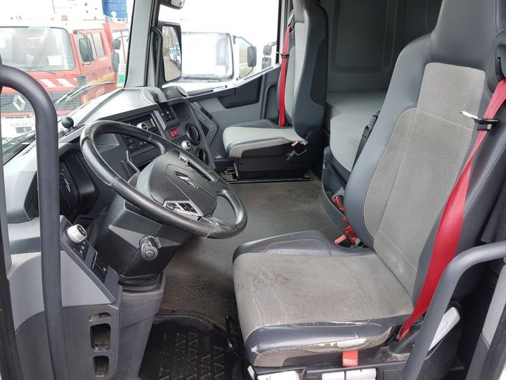Tractor truck Renault C 430 OPTITRACK (4x2/4) - RETARDER BLANC - 13