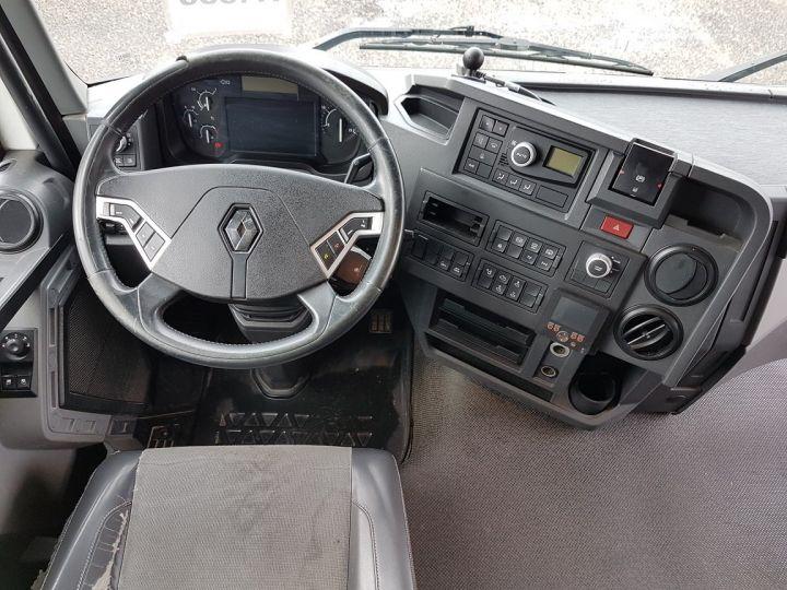 Tractor truck Renault C 430 OPTITRACK (4x2/4) - RETARDER BLANC - 15