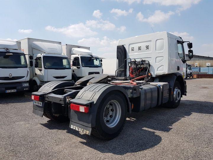 Tractor truck Renault Premium Lander 430dxi RETARDER BLANC - 2