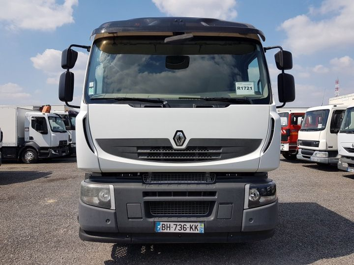 Tractor truck Renault Premium Lander 430dxi RETARDER BLANC - 5