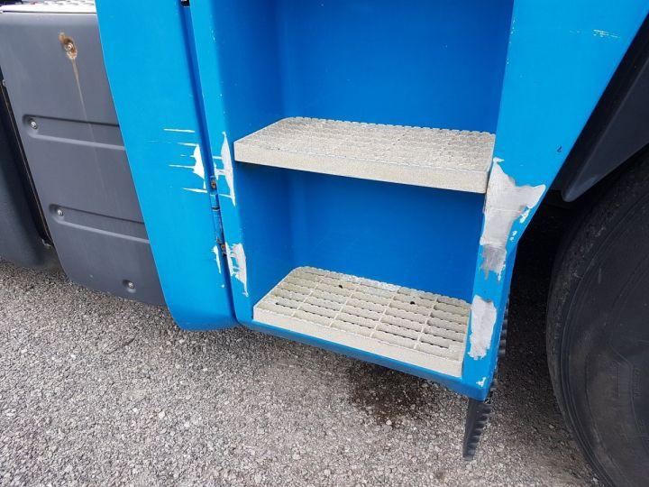 Tractor truck Renault Magnum 460dxi RETARDER BLEU - 11
