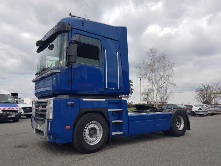 Tractor truck Renault Magnum 520dxi PRIVILEGE BLEU - 1
