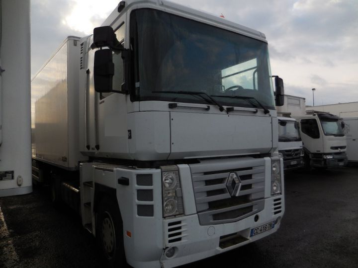 Tractor truck Renault Magnum AE480 DXI  - 2