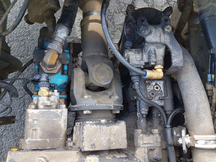 Tractor truck Renault Premium 370dci.19D AS-TRONIC VERT - 7