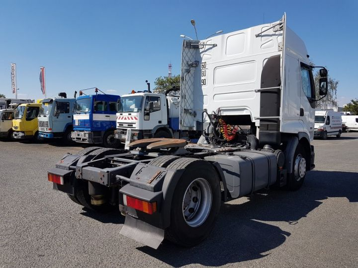 Tractor truck Renault Premium 420dci PRIVILEGE BLANC - 2