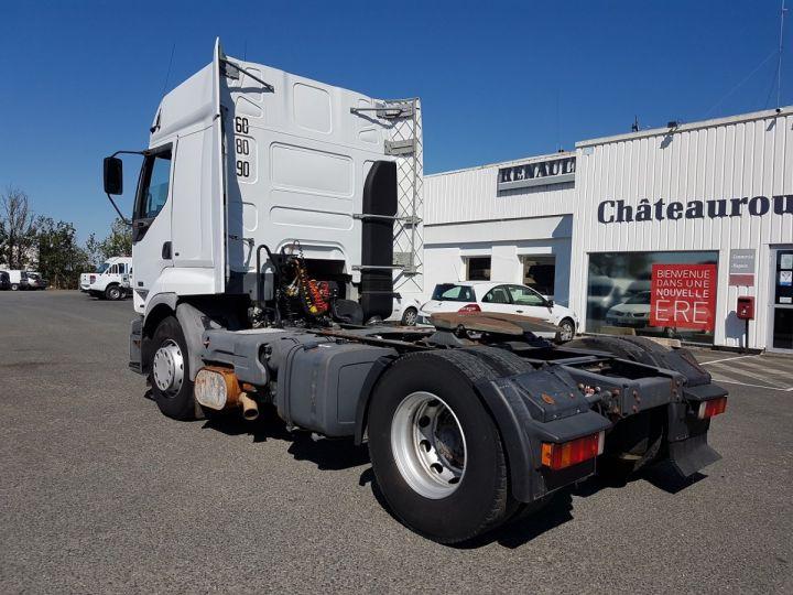 Tractor truck Renault Premium 420dci PRIVILEGE BLANC - 4