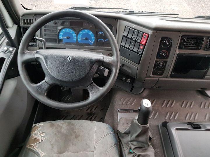 Tractor truck Renault Premium 420dci PRIVILEGE BLANC - VERT - 10