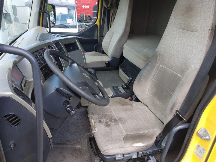 Tractor truck Renault Premium 450dxi - MANUEL + INTARDER JAUNE - BLEU - 12