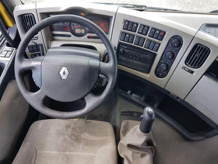 Tractor truck Renault Premium 450dxi - MANUEL + INTARDER JAUNE - BLEU - 14