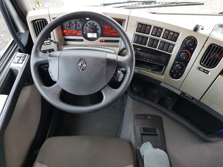 Tractor truck Renault Premium 460dxi EEV - RTMD/ADR BLANC - 10