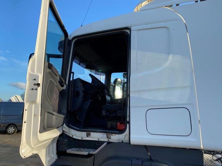 Tractor truck Scania R 420 BLANC - 5