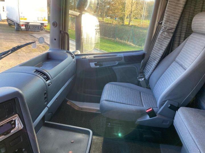 Tractor truck Scania R 420 BLANC - 6