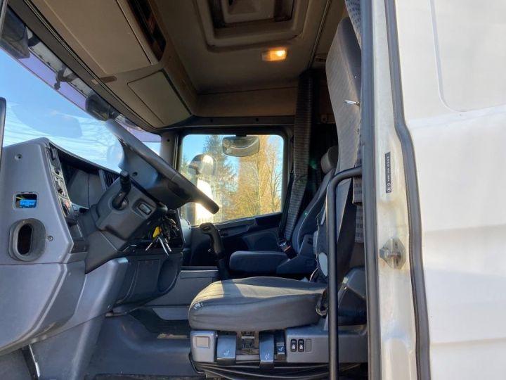 Tractor truck Scania R 420 BLANC - 8