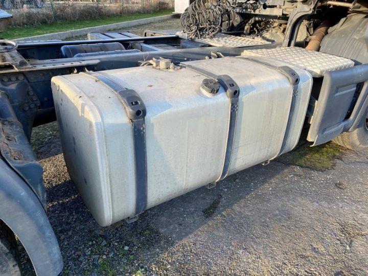Tractor truck Scania R 420 BLANC - 17