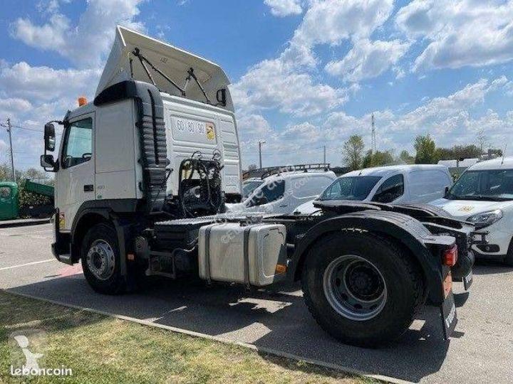 Tractor truck Volvo 440  - 3