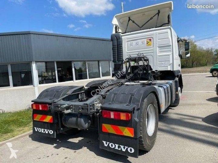 Tractor truck Volvo 440  - 5