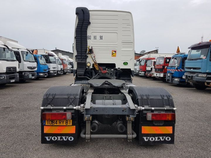 Tractor truck Volvo FH 12.380 GLOBETROTTER XL  - 5