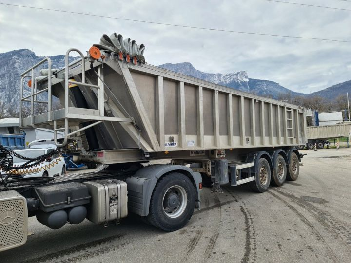 Trailer Kaiser Back Dump/Tipper body Caisse Alu  - 5