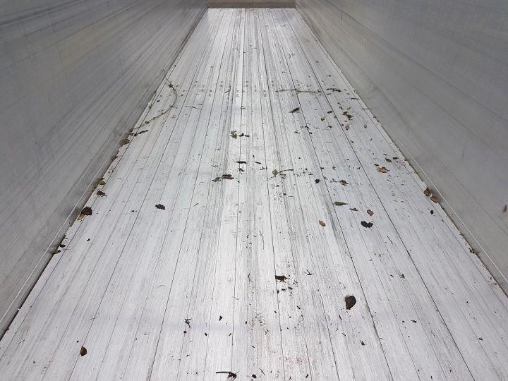 Trailer Moving floor body FMA 92m3 BLANC - 7