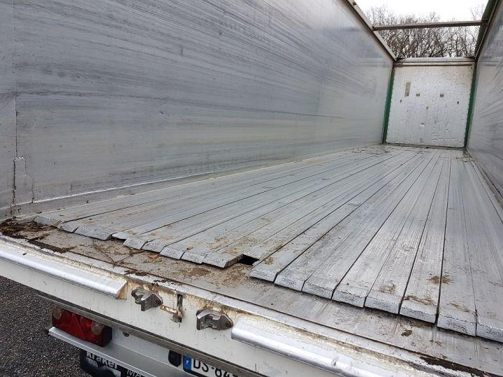 Trailer Moving floor body FMA 92m3 BLANC - 13