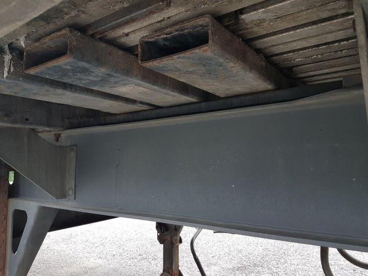 Trailer Legras Moving floor body FMA 90m3 BLANC - 17
