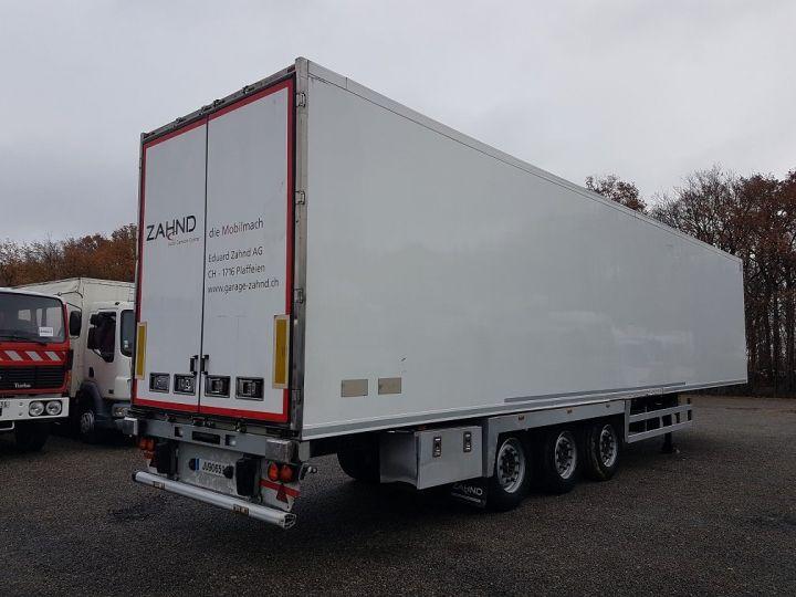 Trailer Zahnd Refrigerated body Frigorifique T-SEVEN + THERMOKING SLX  - 2