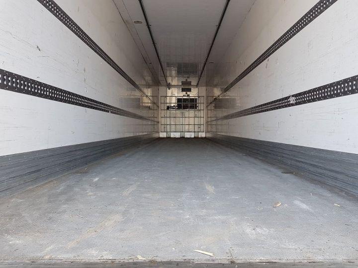 Trailer Zahnd Refrigerated body Frigorifique T-SEVEN + THERMOKING SLX  - 6