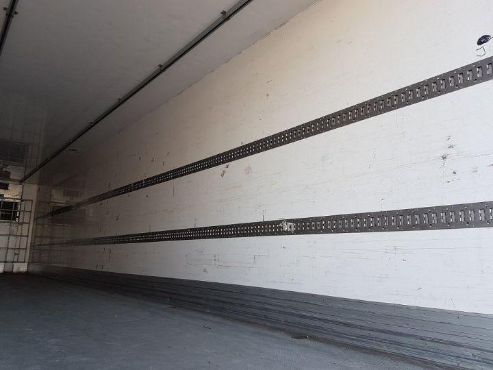 Trailer Zahnd Refrigerated body Frigorifique T-SEVEN + THERMOKING SLX  - 9