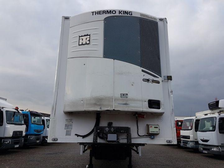 Trailer Zahnd Refrigerated body Frigorifique T-SEVEN + THERMOKING SLX  - 11