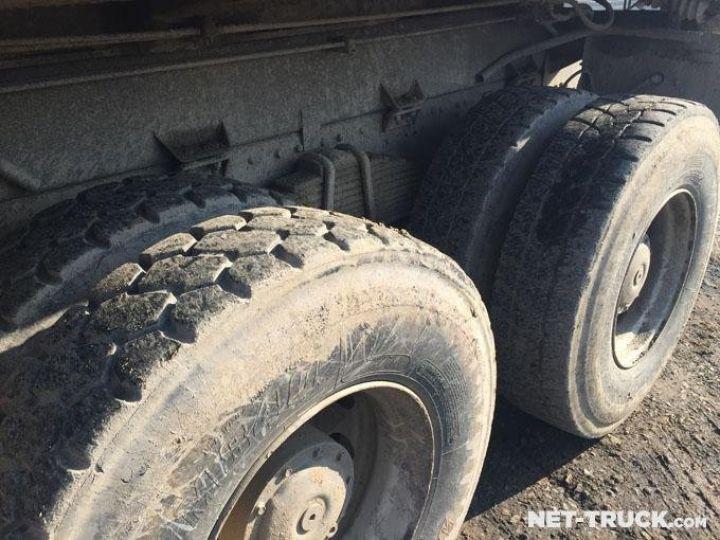 Trucks Man F2000 2/3 way tipper body  - 7