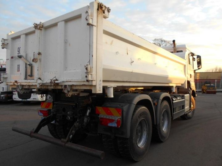 Trucks Man TGS 2/3 way tipper body 33.360  - 7