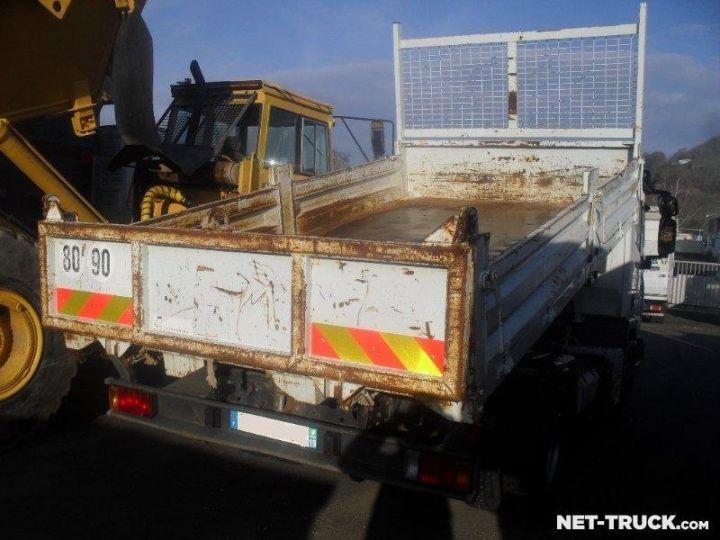 Trucks Iveco EuroCargo Back Dump/Tipper body  - 3