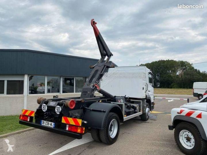 Trucks Mercedes Atego Back Dump/Tipper body 1218  - 3