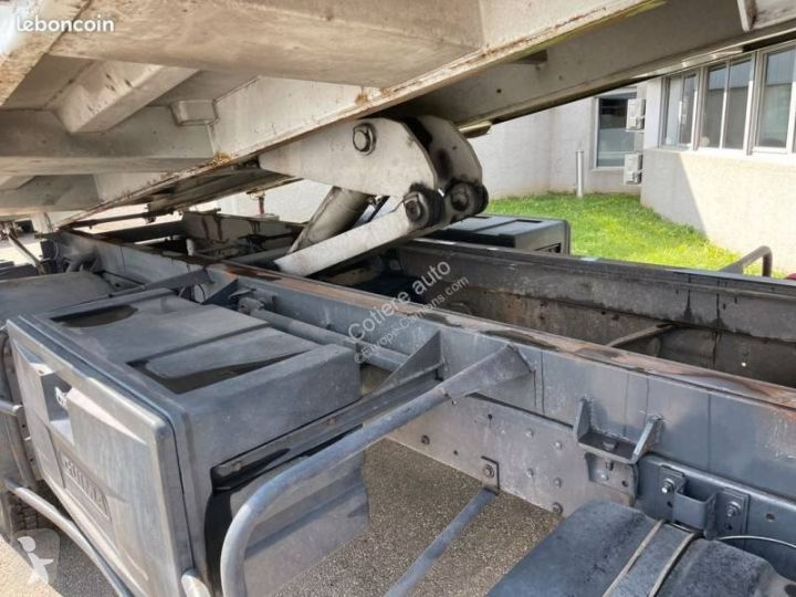 Trucks Renault Midlum Back Dump/Tipper body 180 DCI  - 5