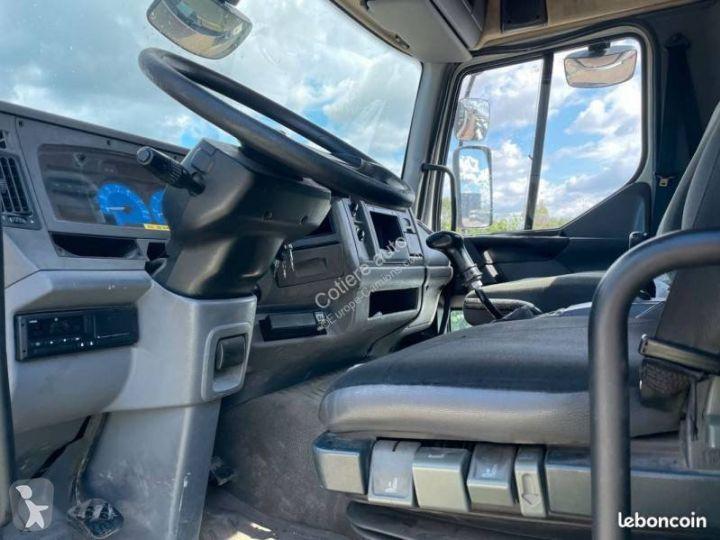Trucks Renault Midlum Back Dump/Tipper body 180 DCI  - 6