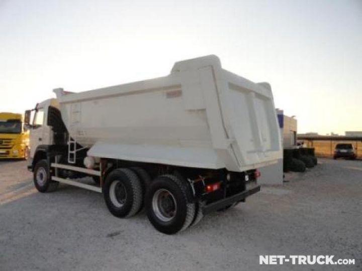 Trucks Volvo FM Back Dump/Tipper body  - 3