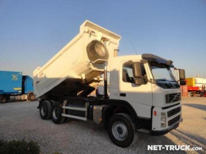 Trucks Volvo FM Back Dump/Tipper body  - 4