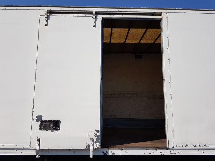 Trucks Renault Midlum Box body + Lifting Tailboard 180dci.12 euro 3 BLANC - 8
