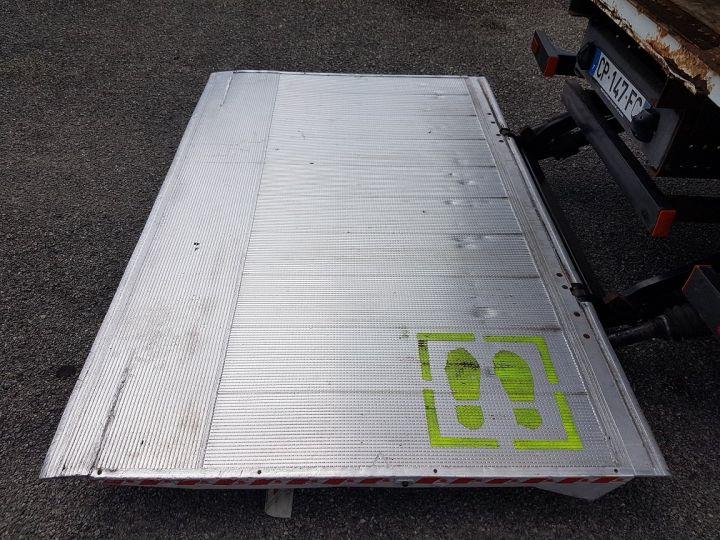 Trucks Renault Midlum Box body + Lifting Tailboard 270dxi.14 Fourgon 8m50 BLANC - BLEU - 9