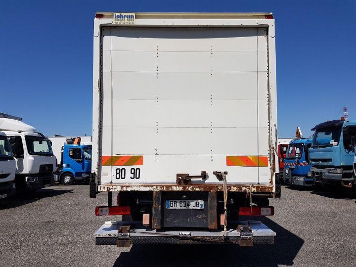 Trucks Renault Premium Box body + Lifting Tailboard 270dxi.19D - FOURGON 7m50 BLANC - 6