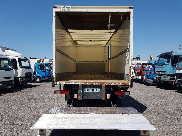 Trucks Renault Premium Box body + Lifting Tailboard 270dxi.19D - FOURGON 7m50 BLANC - 7