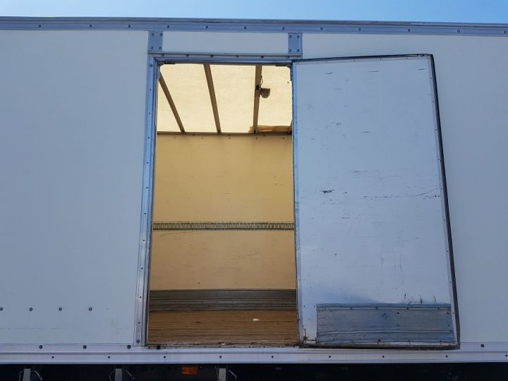 Trucks Renault Premium Box body + Lifting Tailboard 270dxi.19D - FOURGON 7m50 BLANC - 13