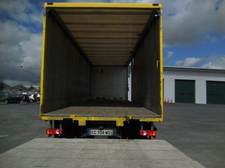 Trucks Renault Premium Box body + Lifting Tailboard 310   - 3
