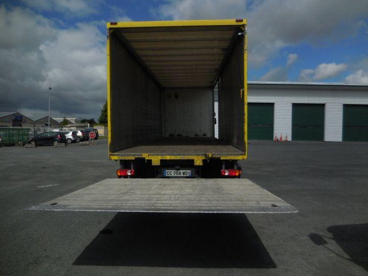 Trucks Renault Premium Box body + Lifting Tailboard 310   - 4