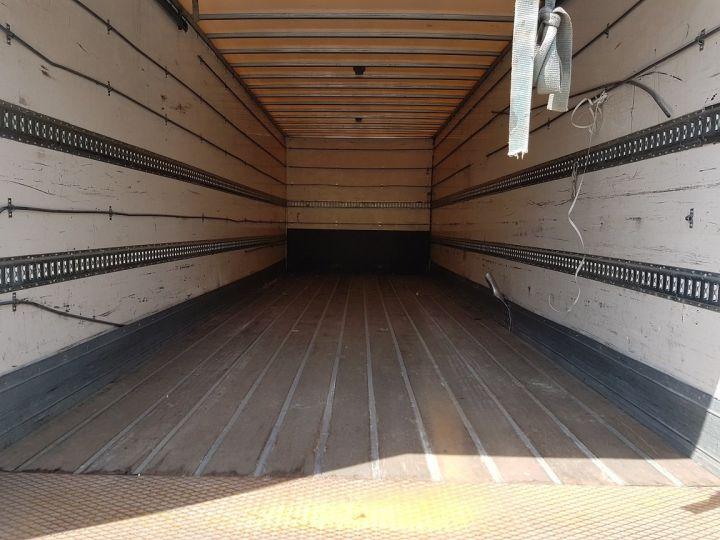 Trucks Renault Premium Box body + Lifting Tailboard 310dxi.19D PRIVILEGE - Fourgon abimé BLANC - 7