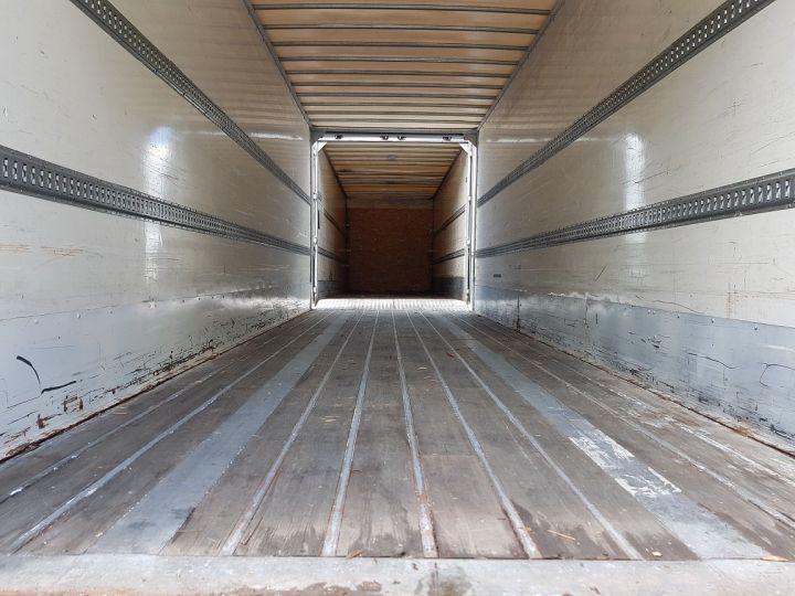 Trucks Renault Premium Box body + Lifting Tailboard 450dxi + SAMRO - COMBI BOX 104m3 BLANC - 6
